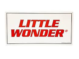 LITTLE WONDER logo