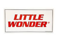 LITTLE WONDER logo